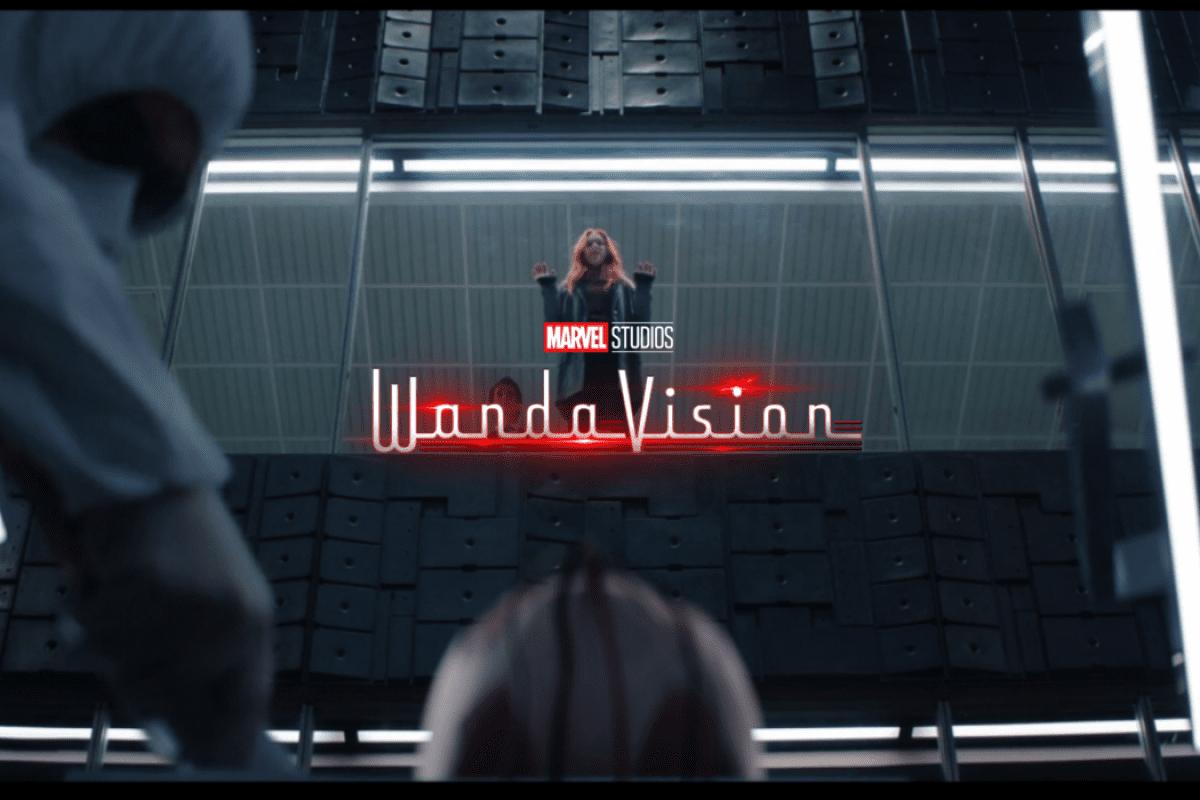 'WandaVision' – A poderosa estreia da fase 4 da Marvel
