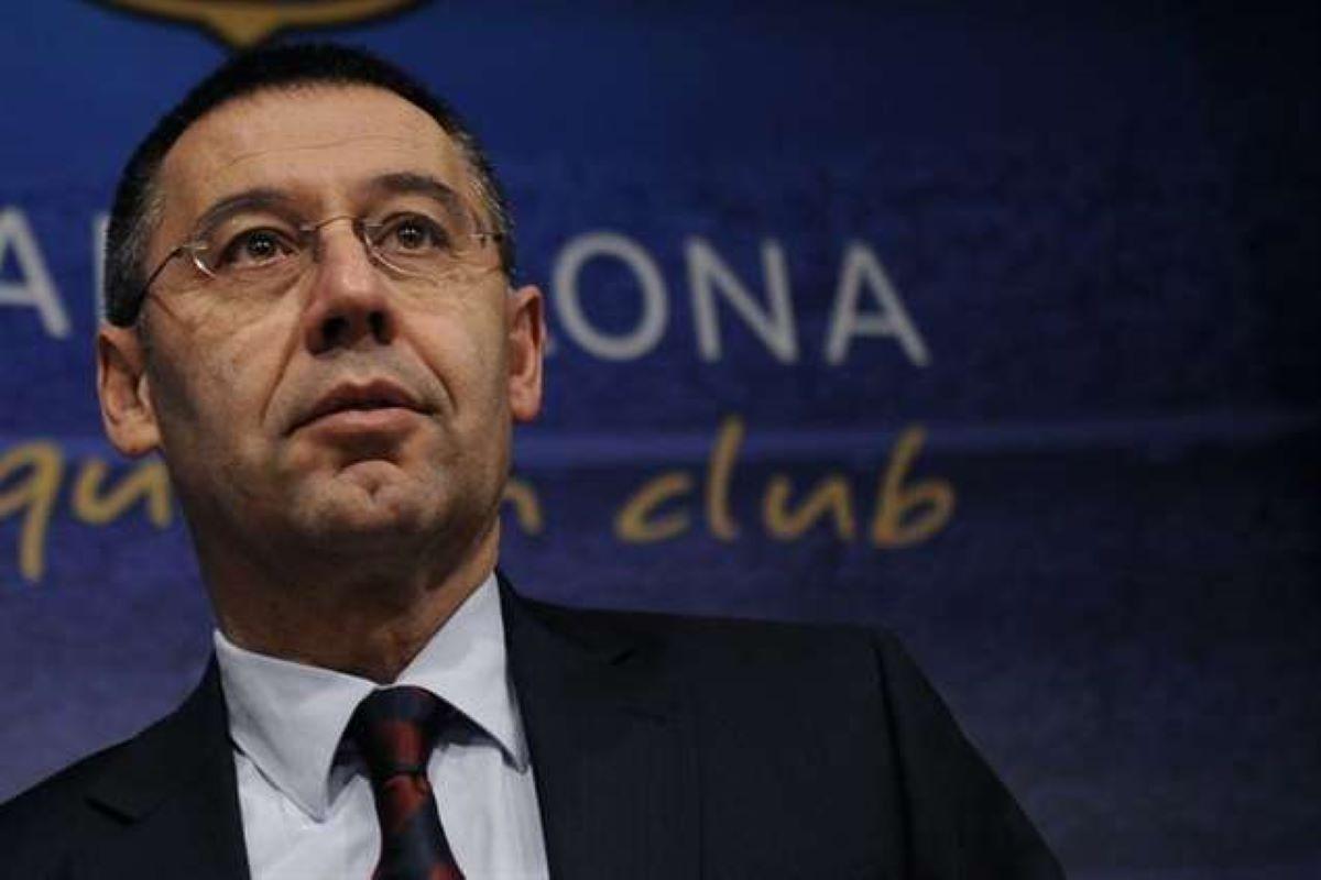 Josep Maria Bartomeu: o que levou o ex-presidente do Barcelona à prisão