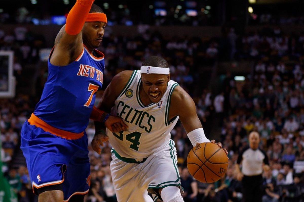 New York Knicks e Boston Celtics: surpresas positivas e negativas da NBA