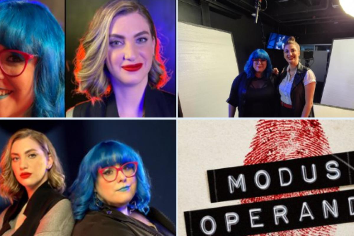 Conheça 5 podcasts sobre crimes reais produzidos por mulheres