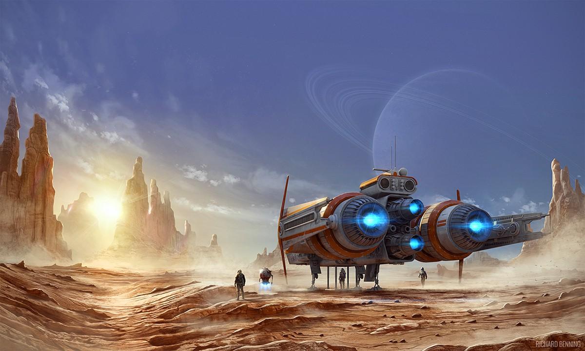 Ficção científica nas produções: filmes, séries e livros com o tema