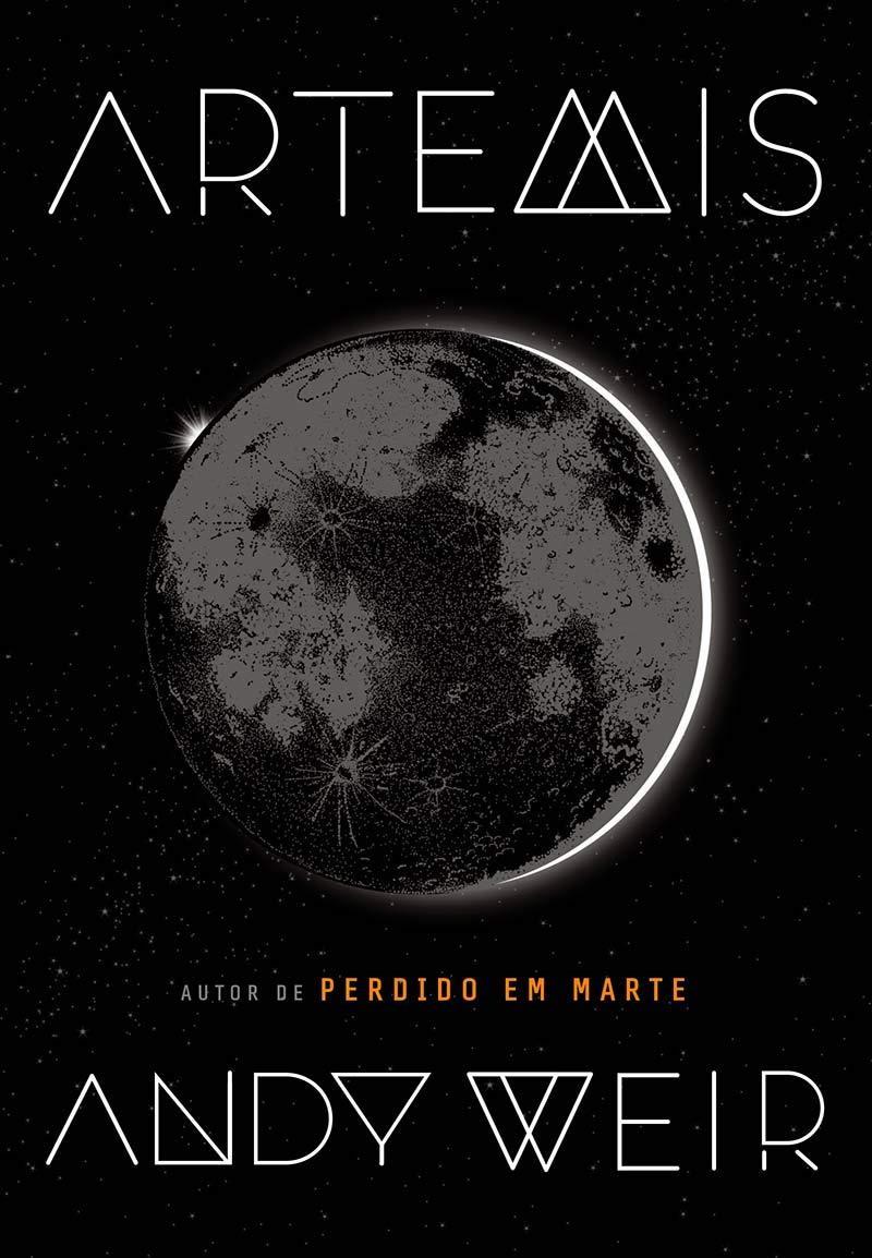 livros de ficção científica