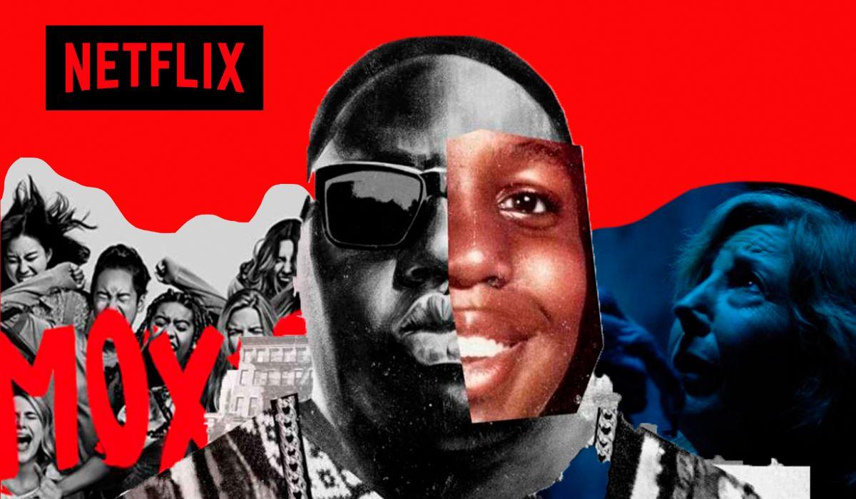 Netflix: 5 filmes que estreiam em março na gigante do streaming