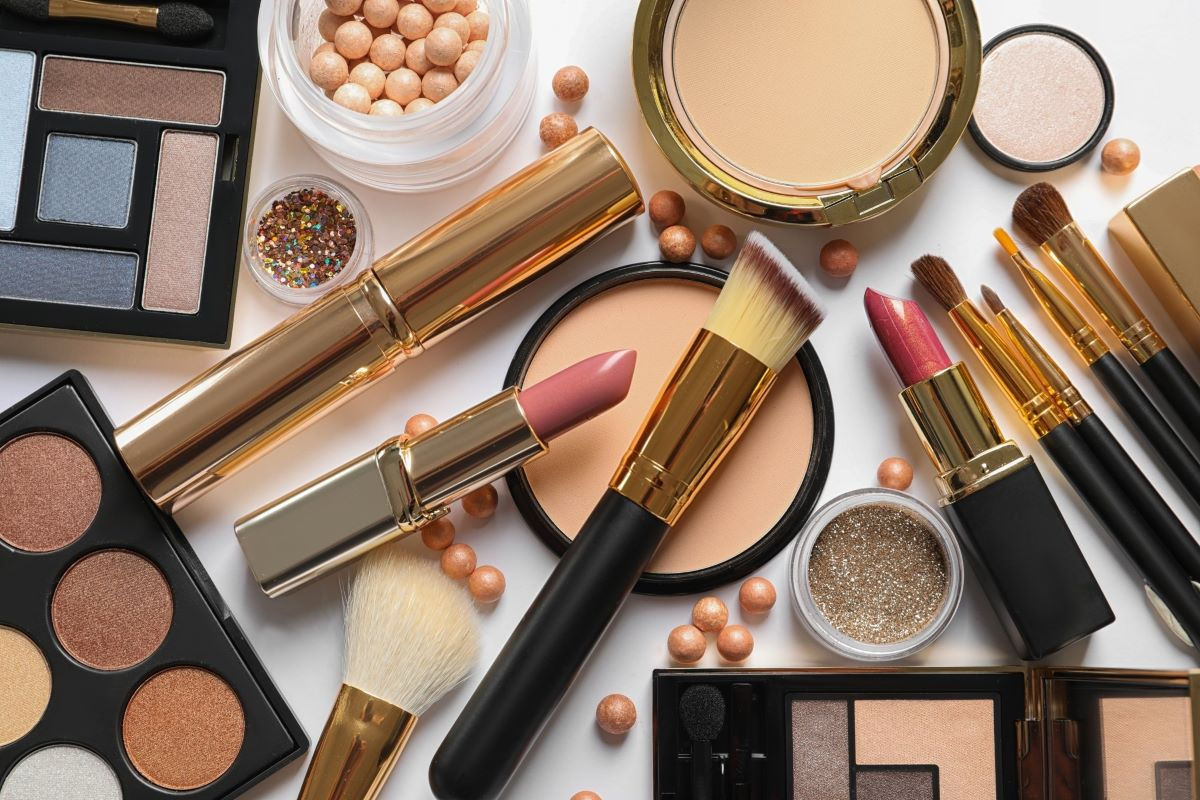 5 estilos de maquiagem para festa que você tem que experimentar