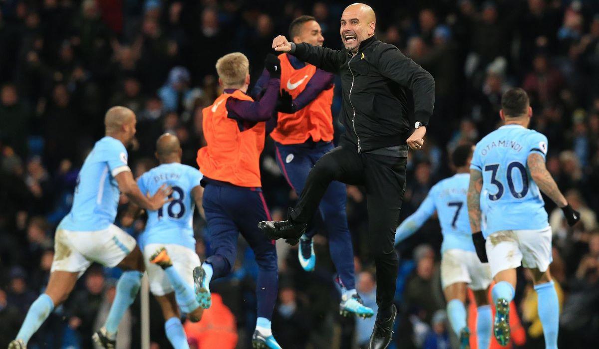 O que explica a sequência de vitórias do Manchester City, de Pep Guardiola