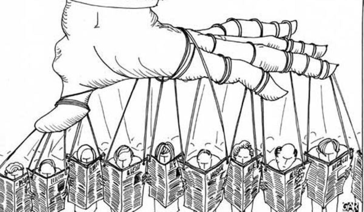 Opinião – Ditadura: quais são os papéis da mídia durante o período
