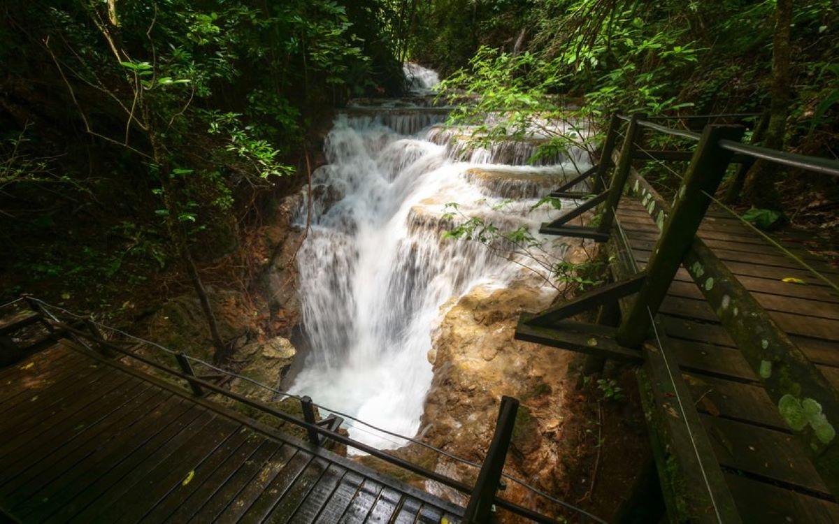 cachoeiras brasileiras