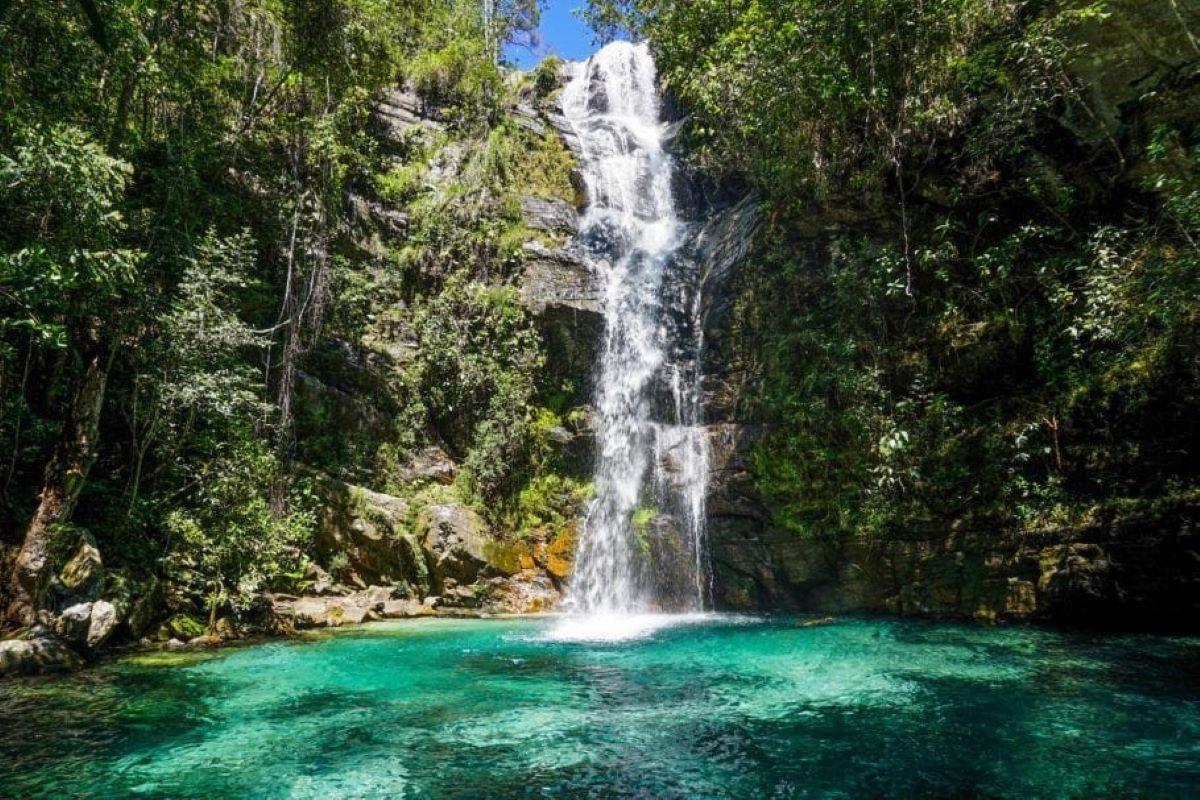 Veja 5 cidades brasileiras para quem gosta de cachoeiras