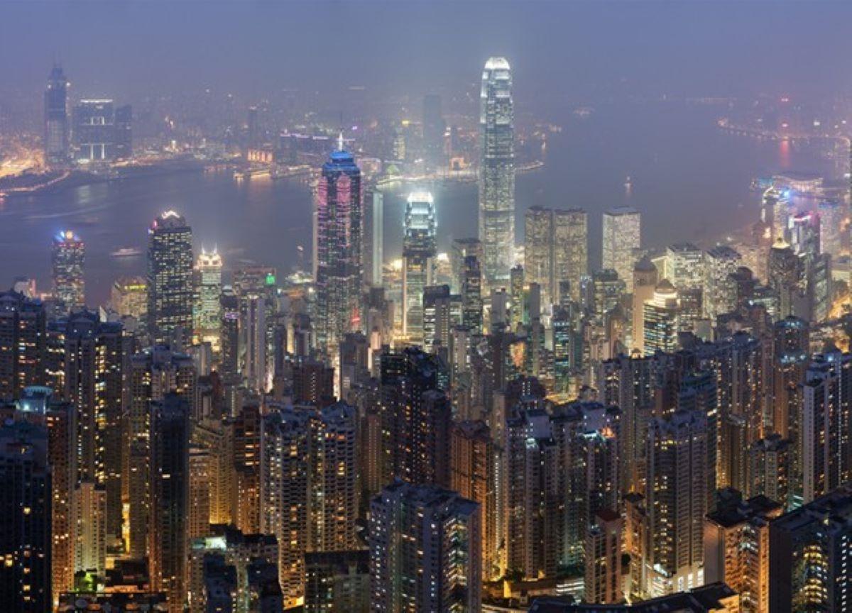 Como artistas estão sendo afetados pela nova política de Hong Kong?