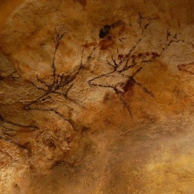 cavernas de Lascaux