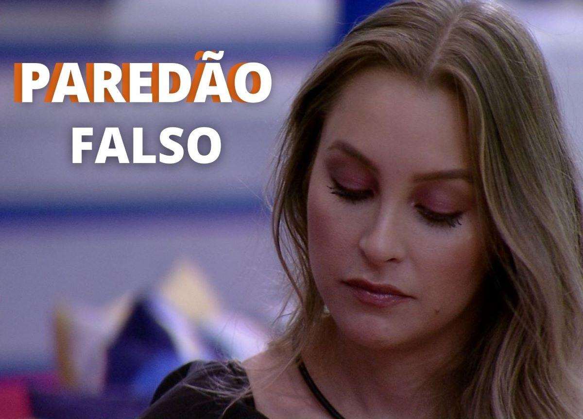"""Paredão falso: Carla Diaz é """"eliminada"""" do BBB21; veja a dinâmica"""
