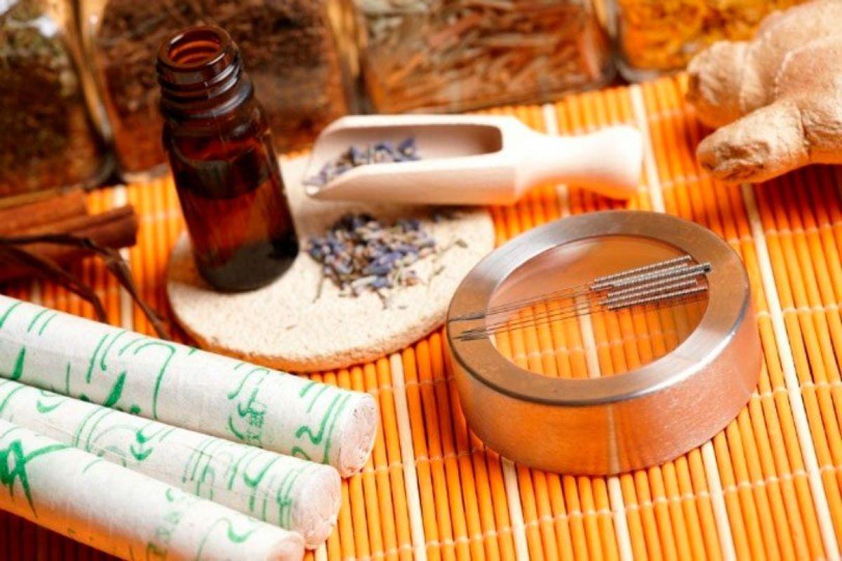 A importância da medicina tradicional chinesa para o mundo