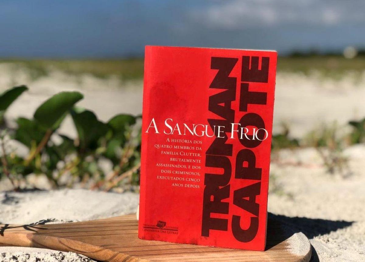 'A Sangue Frio': de detalhe em detalhe – leia a resenha do livro