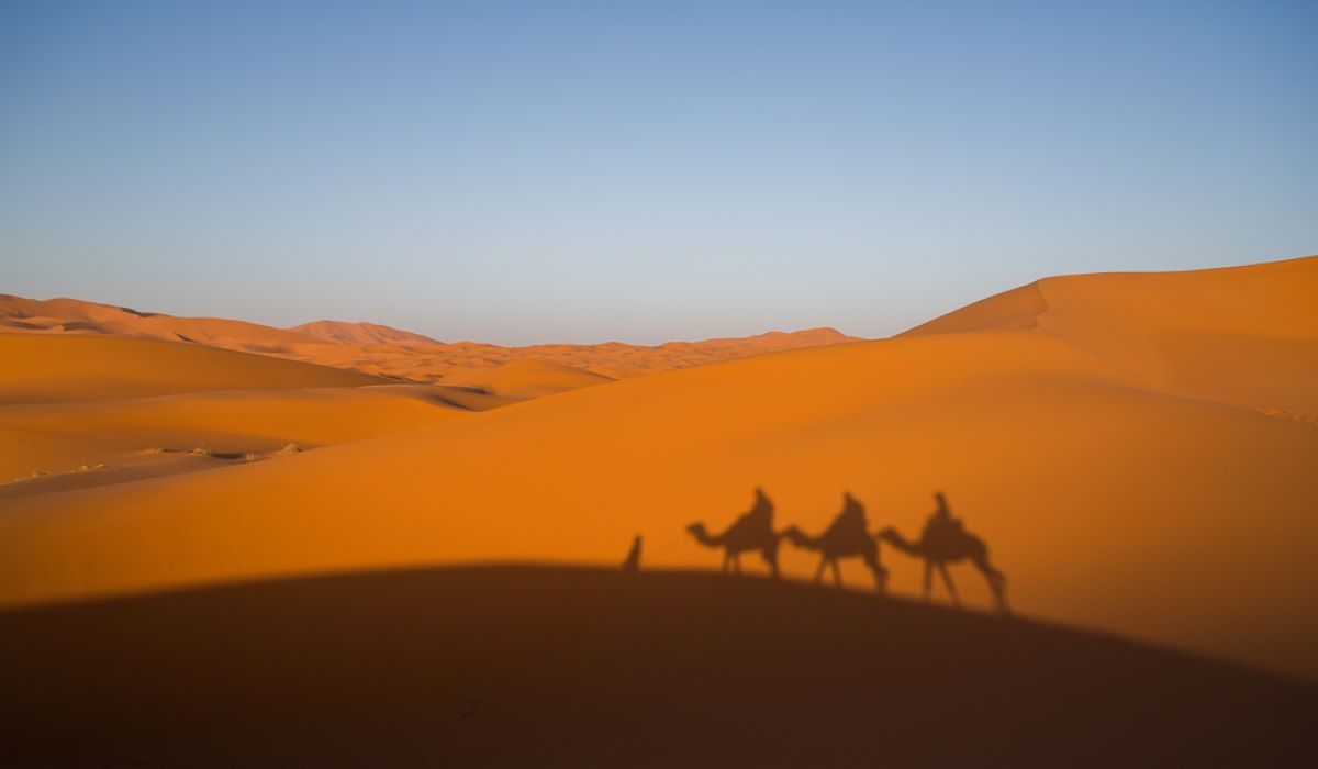 Marrocos: veja quais são os 5 lugares mais lindos para visitar