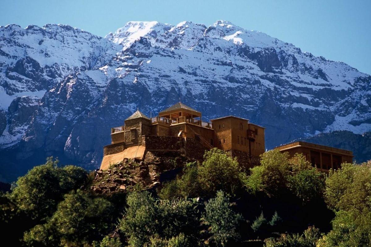 viajar para o Marrocos