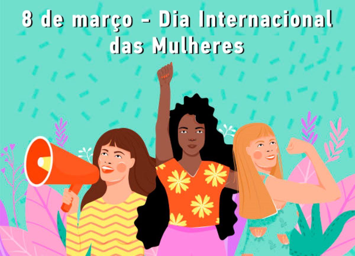 Qual a origem do dia das mulheres e sua relevância histórica