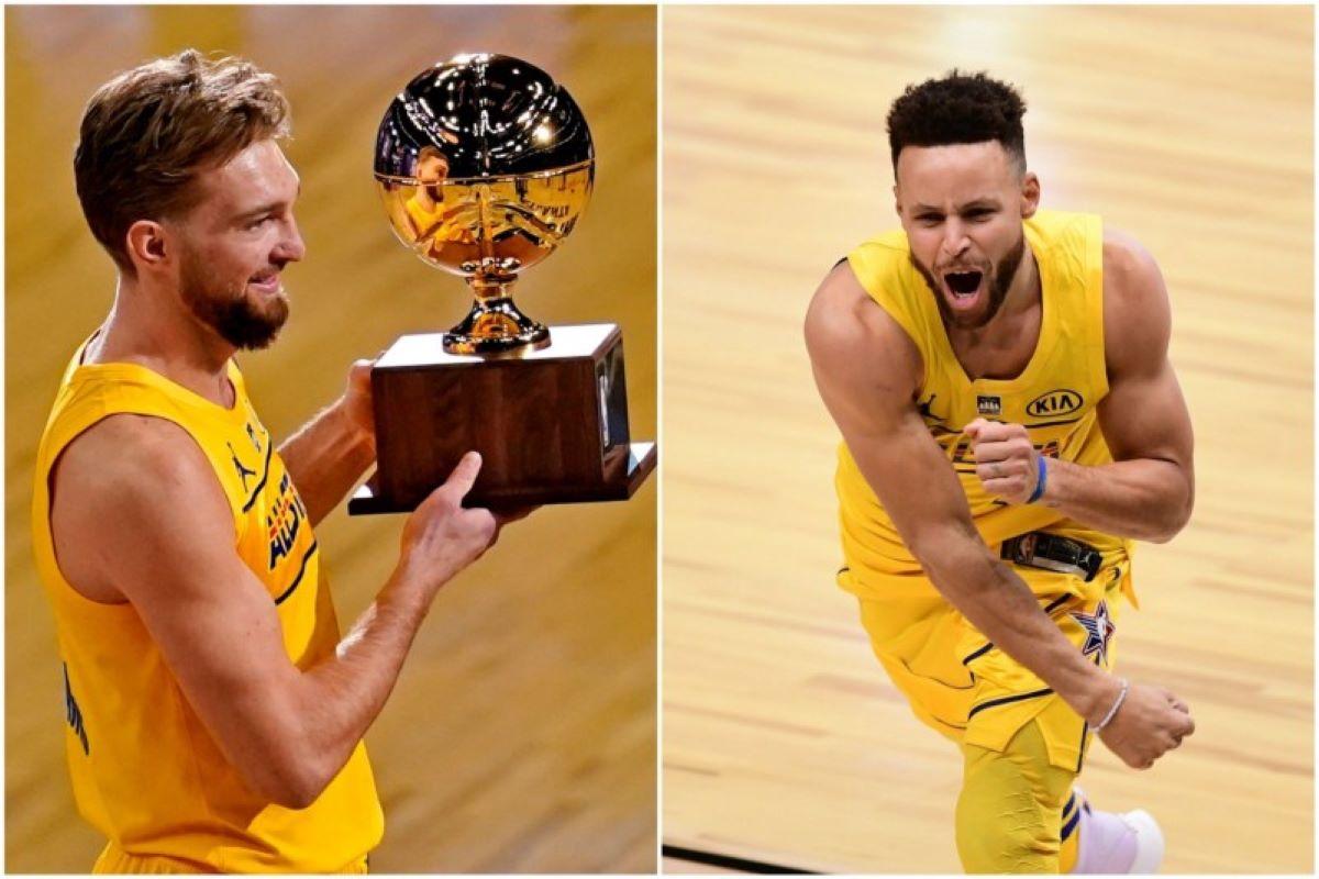 NBA: confira tudo sobre o fim de semana do All-Star Game