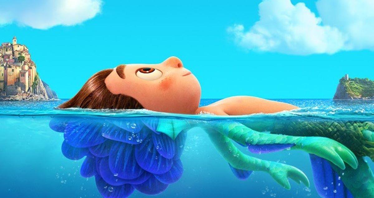 'Luca': confira tudo o que se sabe sobre o novo filme da Pixar