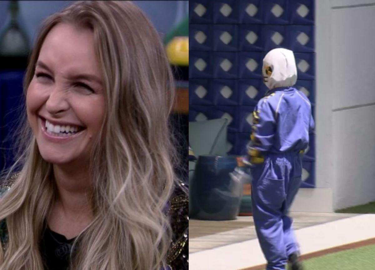 BBB21: Carla Diaz retorna à casa e fãs perdem o momento no PPV e Globoplay; entenda!