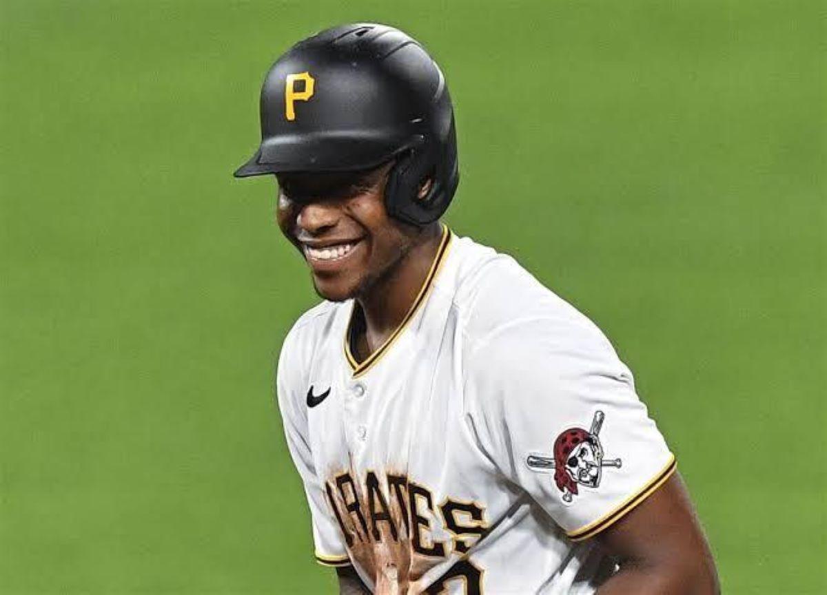 Beisebol: Ke'Bryan Hayes, o novo jogador do Pittsburgh Pirates