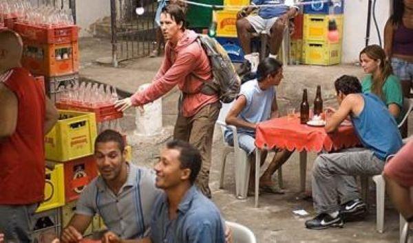 filmes estrangeiros gravados no brasil