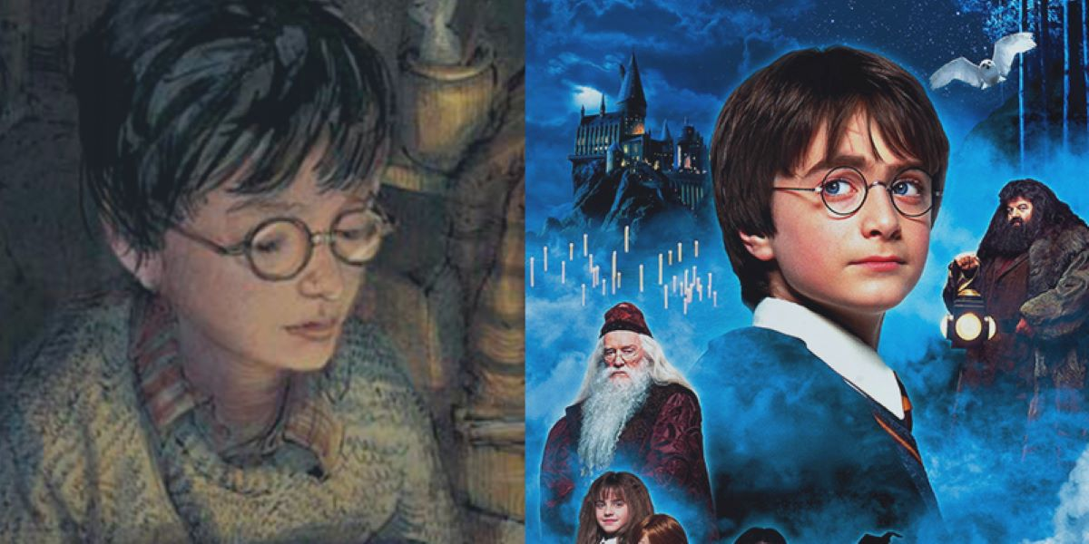 'Harry Potter': 5 diferenças entre os filmes e livros da saga