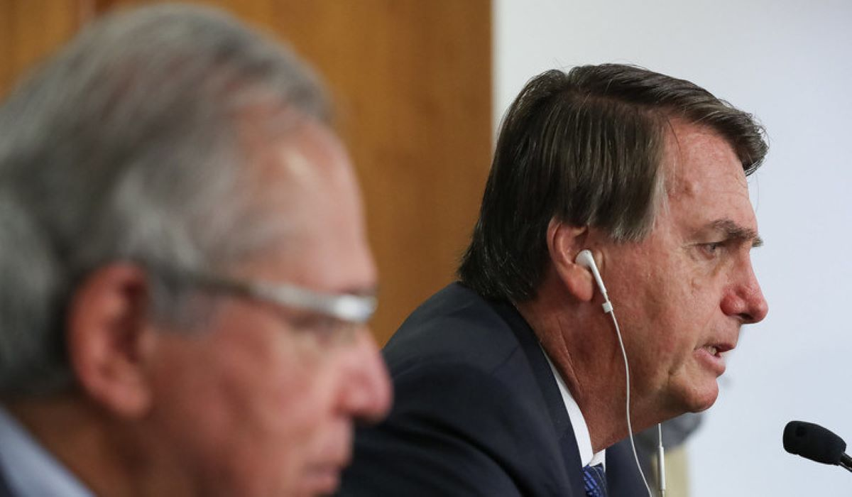 Opinião: Por que policiais estão revoltados com Bolsonaro?
