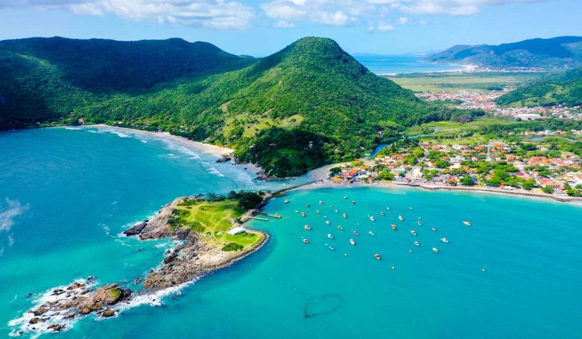 Confira 5 cidades para visitar no sul do Brasil