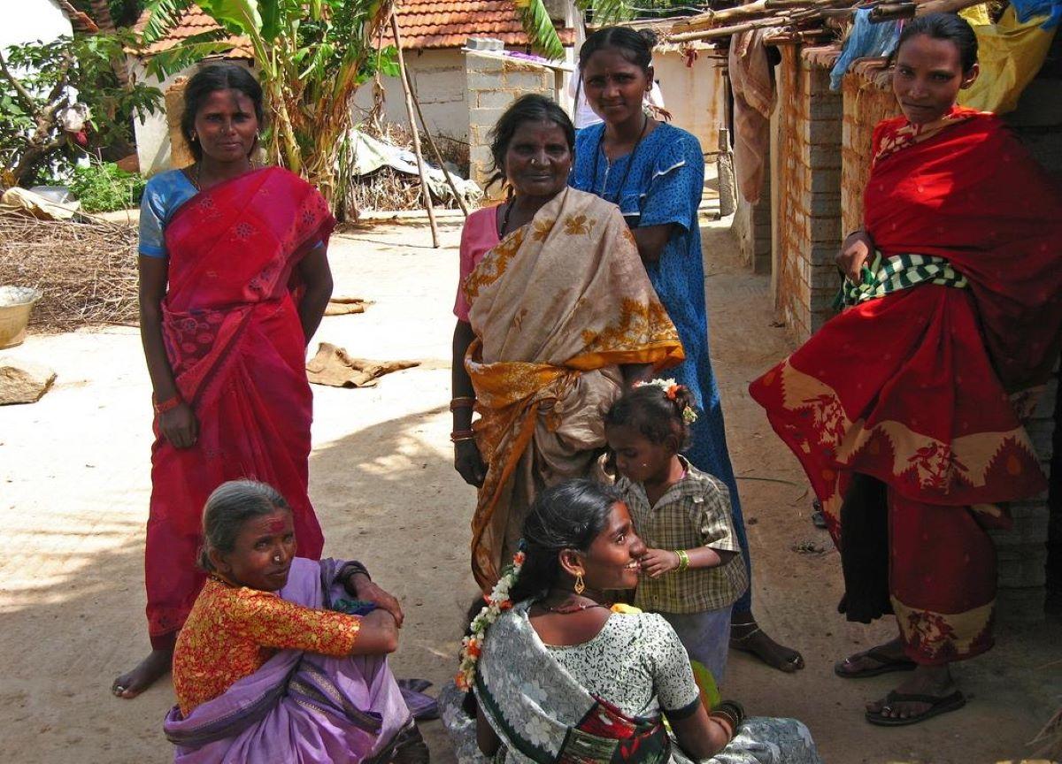 Entenda como se deu o fim das castas na Índia