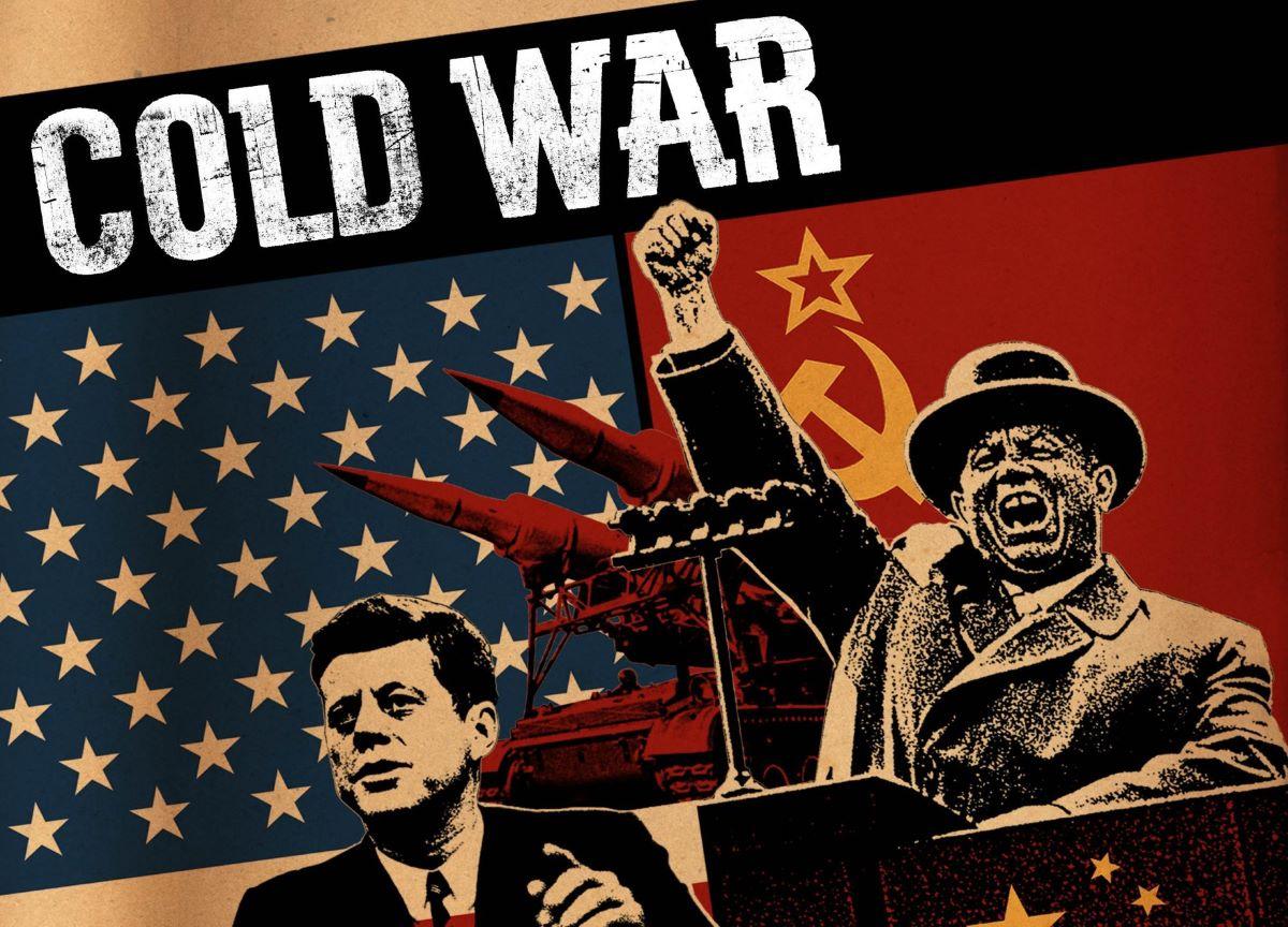 Como a Guerra Fria impactou o meio cinematográfico?