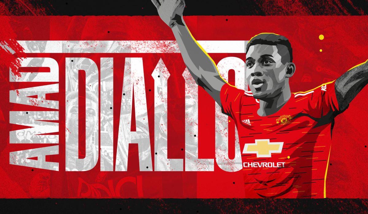 Amad Diallo: conheça a nova aposta do Manchester United