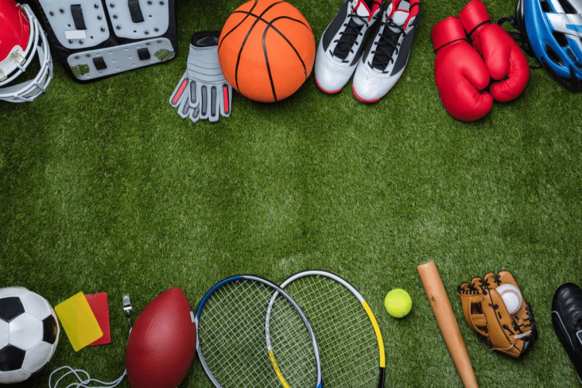 Como o avanço tecnológico impactou o mundo dos esportes?