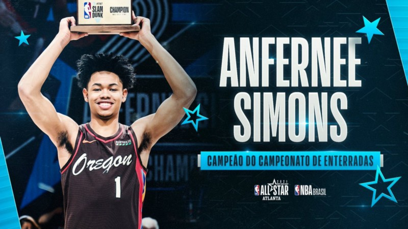 Anfernee Simons