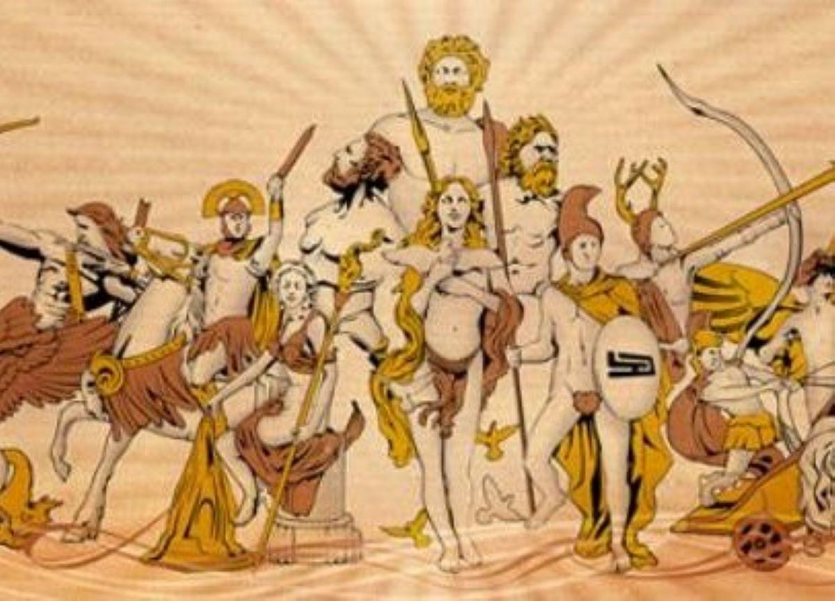 Veja 5 religiões politeístas que ainda fazem muito sucesso