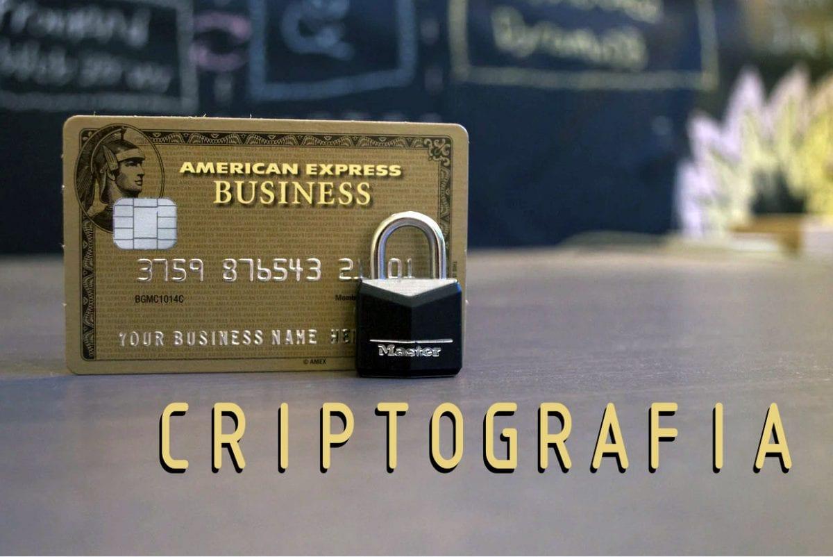 Como a criptografia ajuda a proteger os dados de cartão de crédito em plataformas como Eduzz