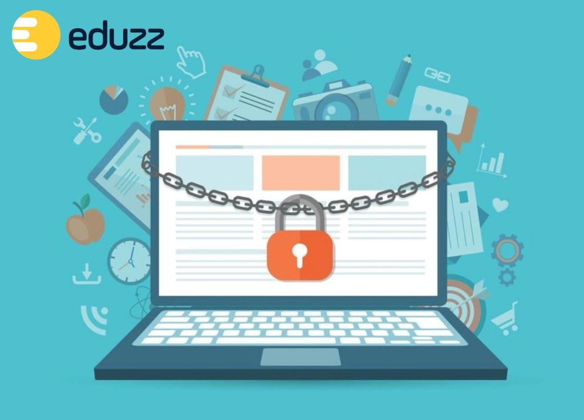 Como a criptografia atuou no vazamento de 12 milhões de CPFs e dígitos de cartão de crédito da Eduzz