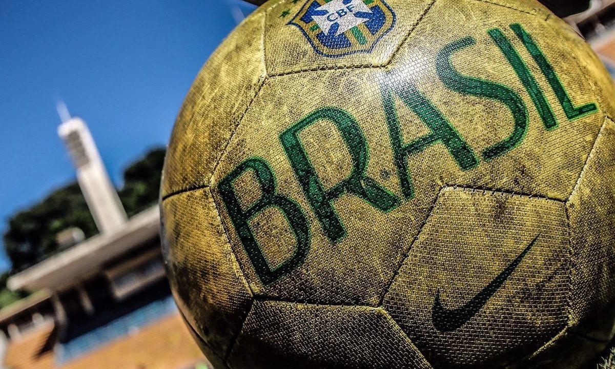 Como o futebol chegou ao Brasil: um olhar histórico e sociocultural