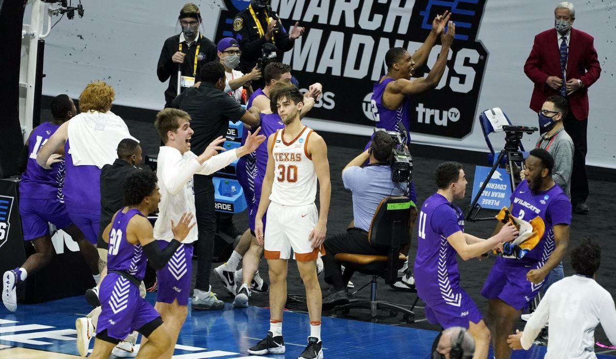 NCAA March Madness: as emoções e surpresas do First Round