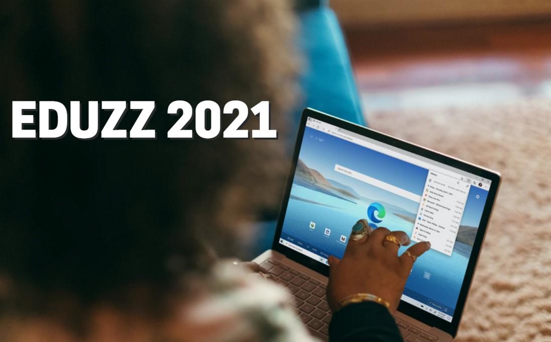 Em 2020, a Eduzz atingiu mais de 12 milhões de acessos.