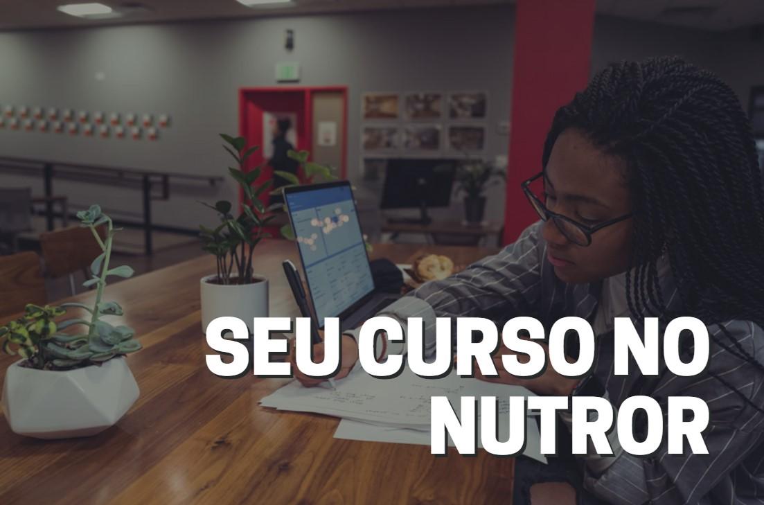 Venda cursos em até 12x no cartão de crédito no Nutror, plataforma de cursos da Eduzz