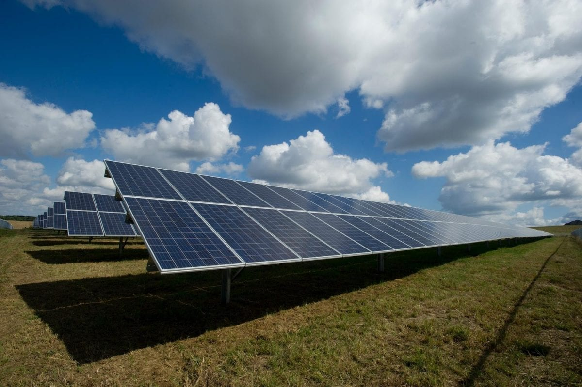 Armazenamento de energia solar: saiba como funciona