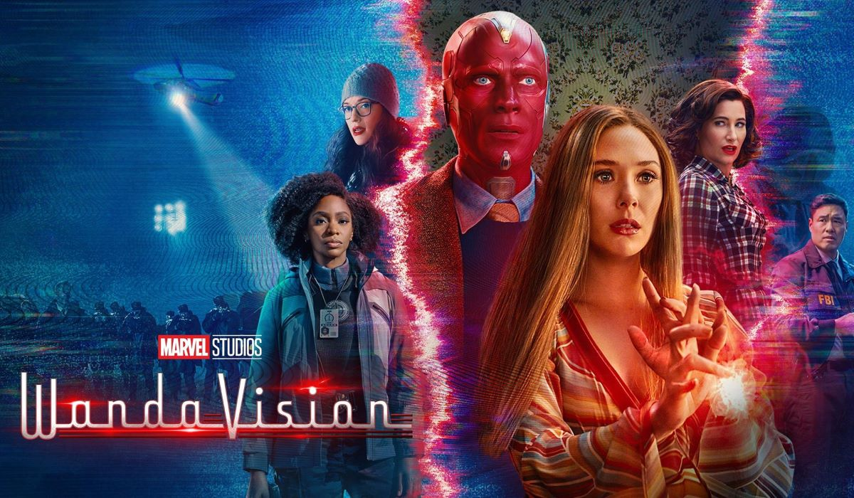 'WandaVision': saiba algumas curiosidades sobre o sucesso da Disney
