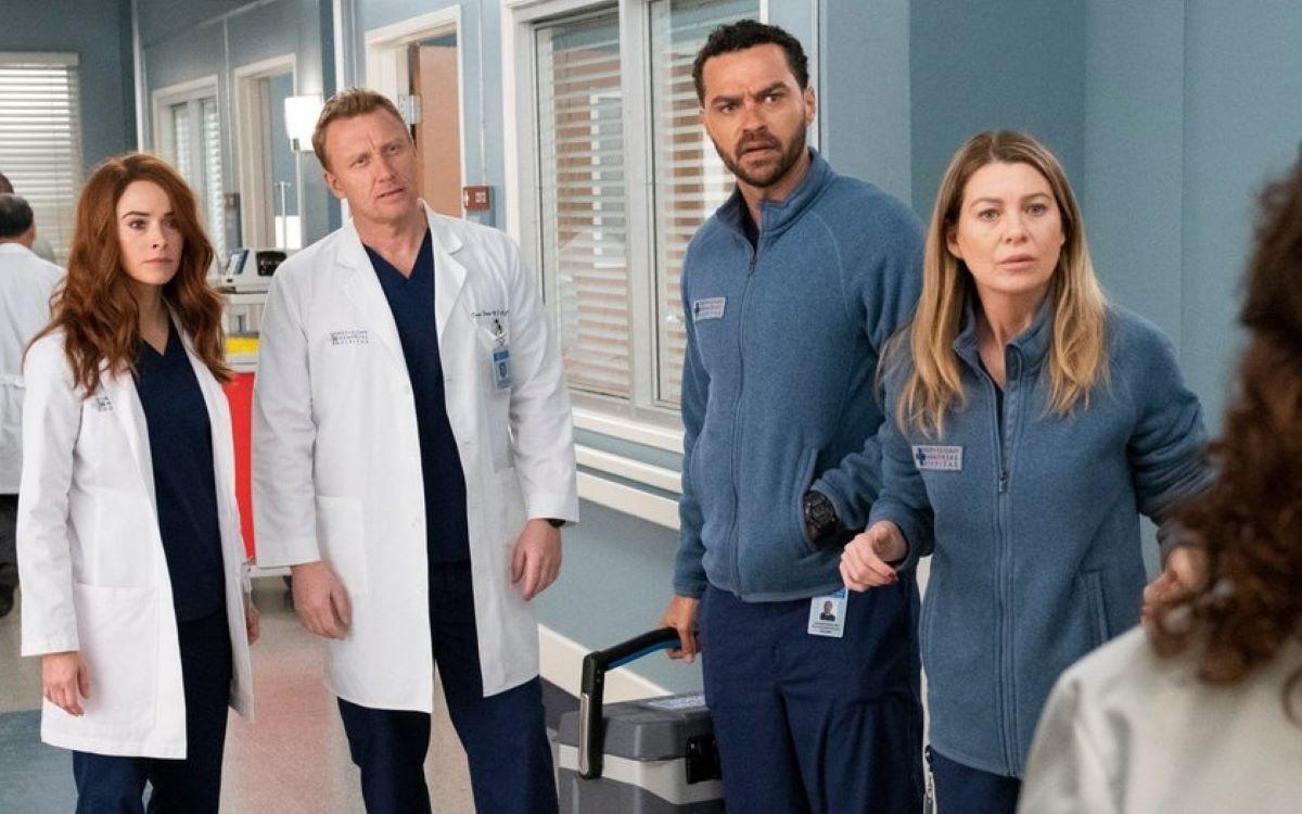 Confira cinco séries que se passam em hospitais para assistir