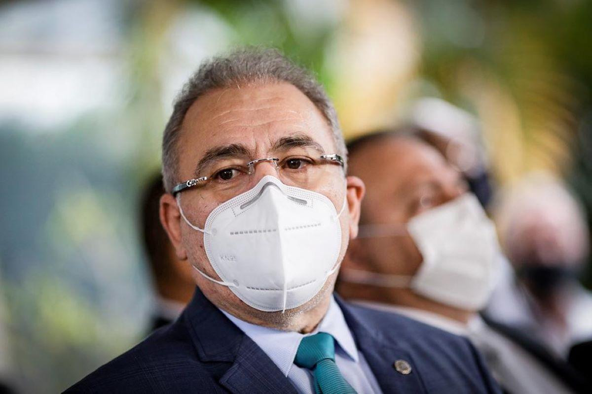 Saúde em novas mãos: quem é Marcelo Queiroga, o novo ministro?