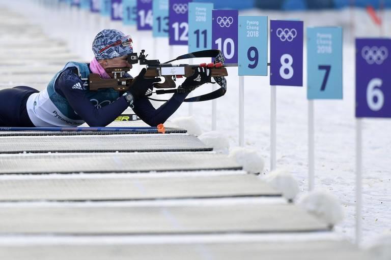 esportes olimpíadas