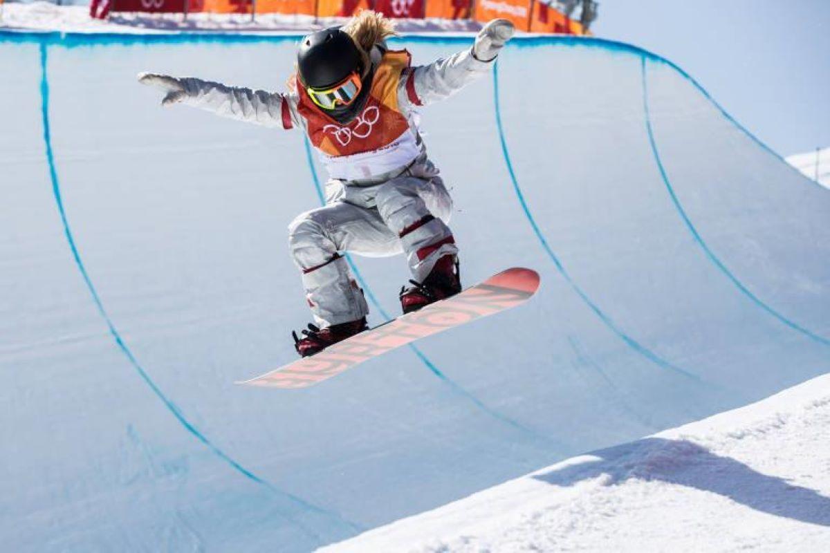 Conheça cinco esportes de inverno que ocorrem nas Olimpíadas