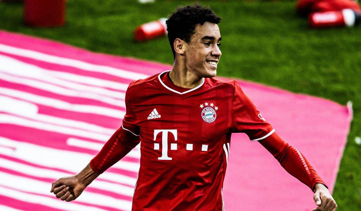 Jamal Musiala: a nova promessa do Bayern de Munique
