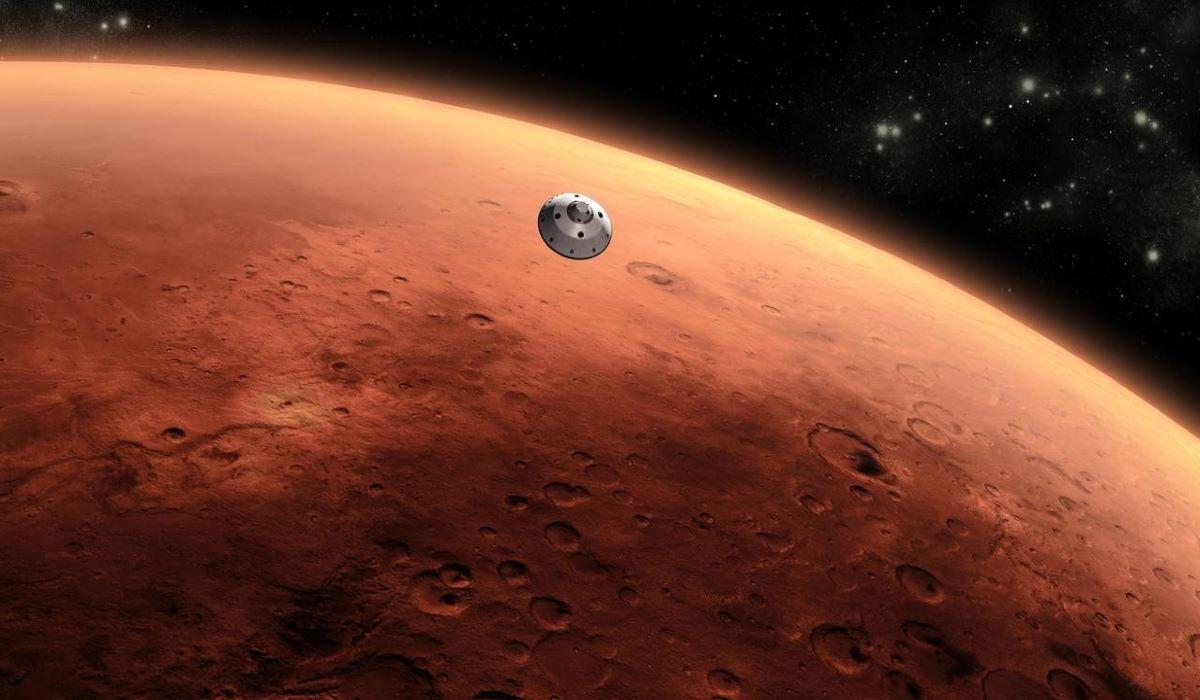 Qual a importância das missões realizadas em Marte para o futuro?