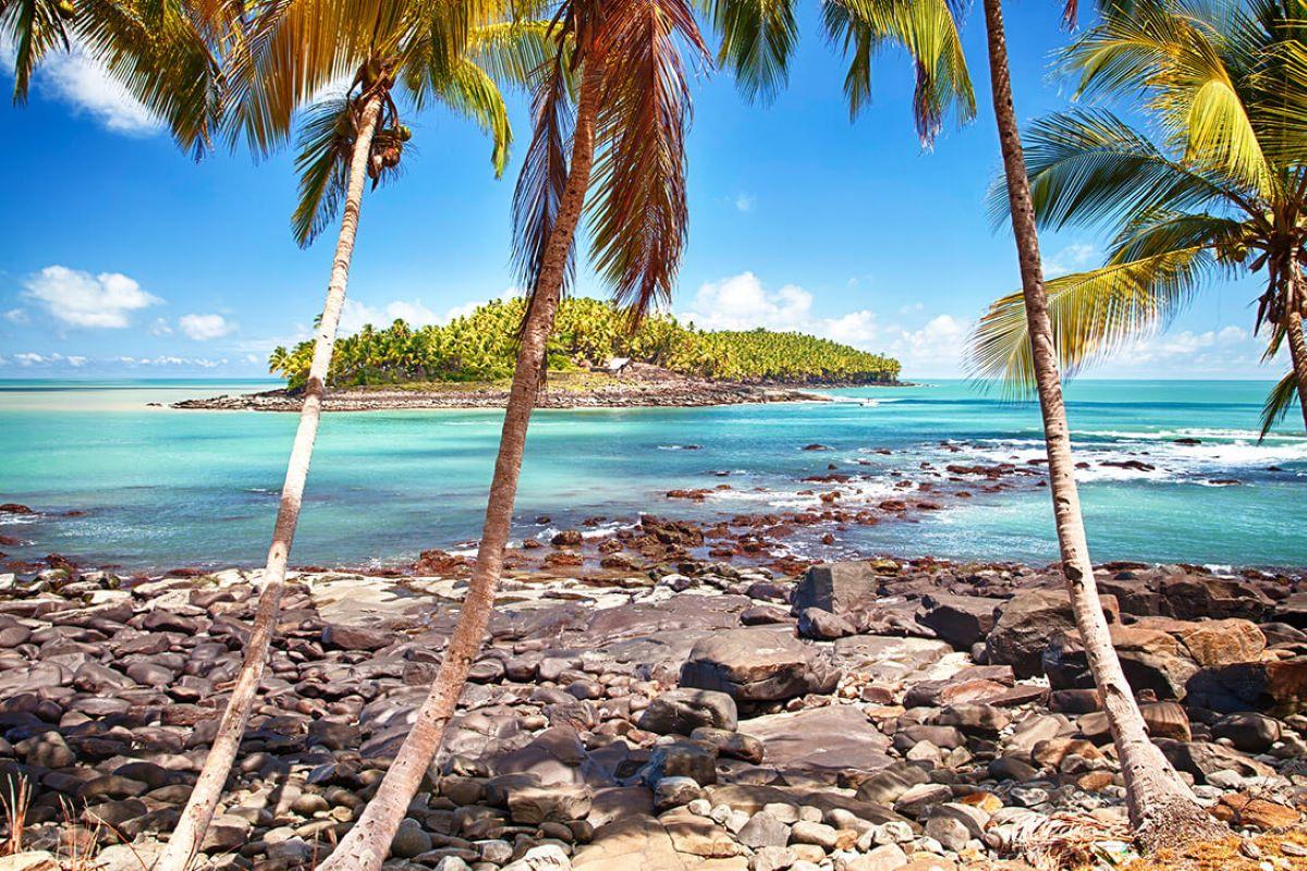 Guiana Francesa: conheça 5 curiosidades sobre o território