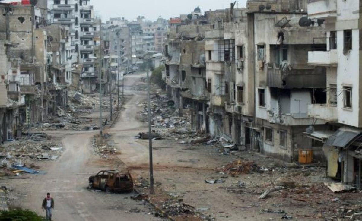 Guerra Civil da Síria: entenda o que está acontecendo no país